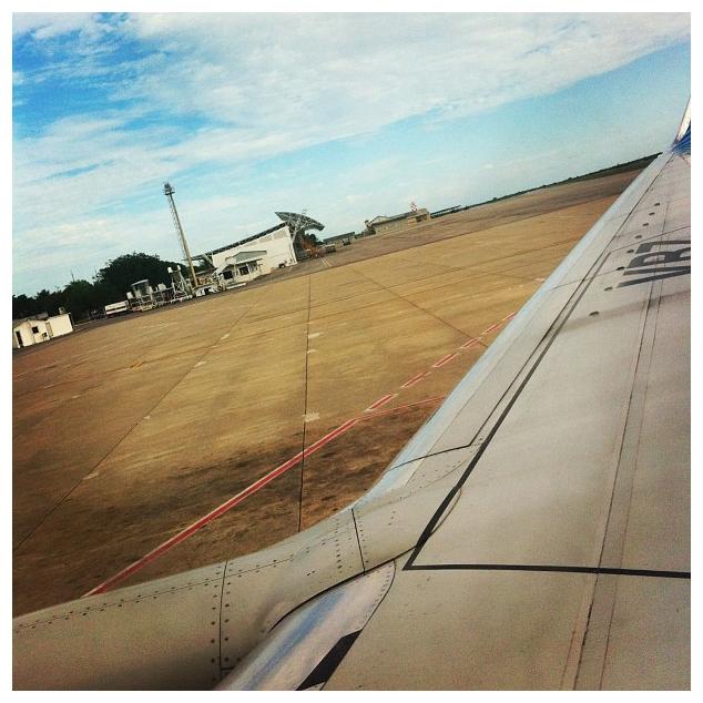 Amo viajar