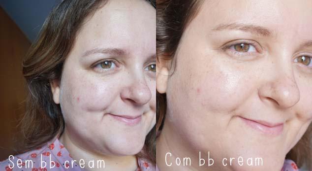 BB cream maybelline (fórmula americana)