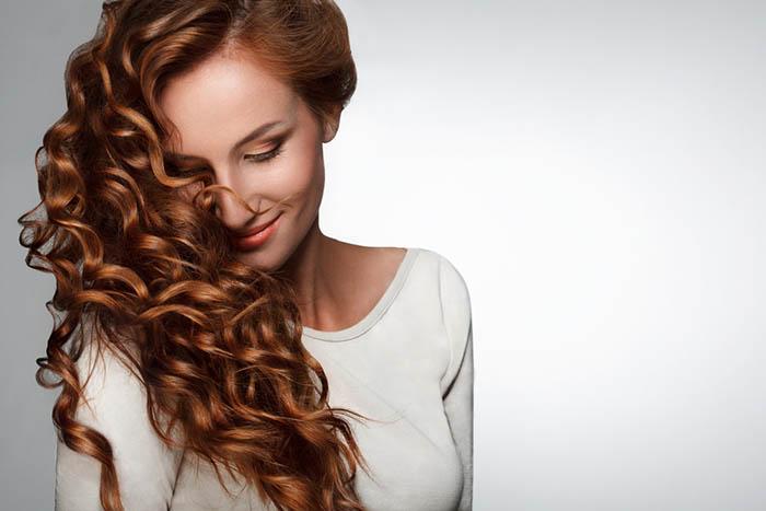 desvendando cabelo ondulado