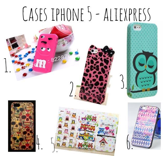 Case Iphone 5 Aliexpress
