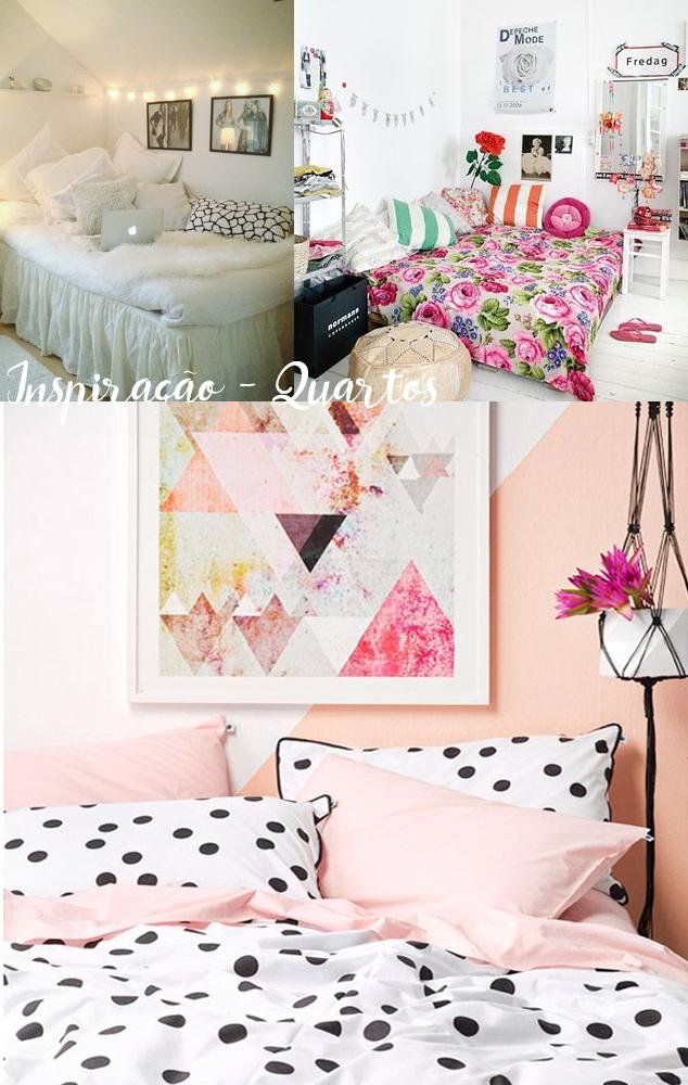 decoração - quarto