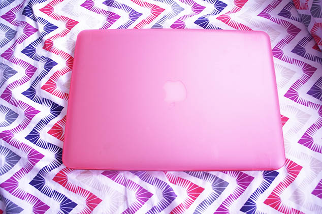 hard cover macbook pro
