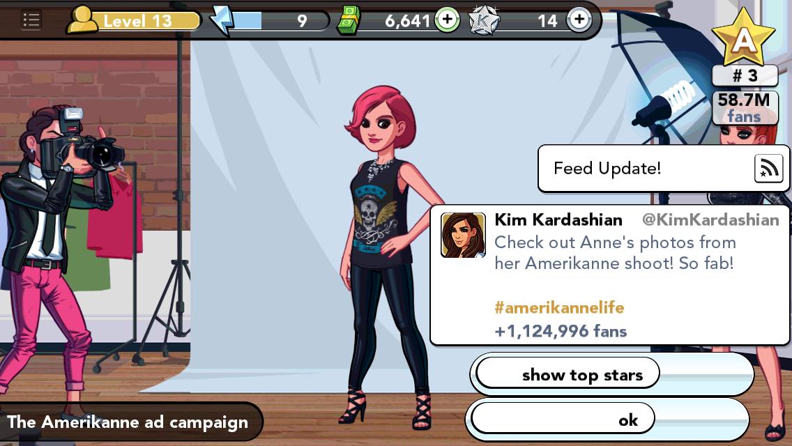 Kim Kardashian Game