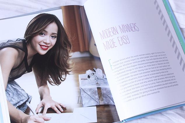 Livro Makeup Michelle Phan