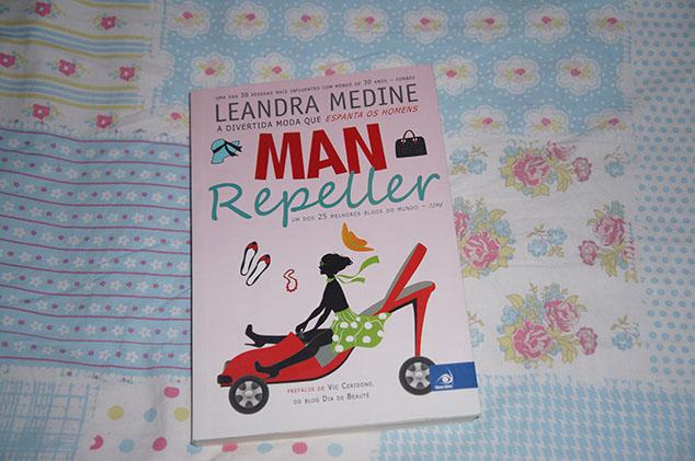 Livro Man Repeller