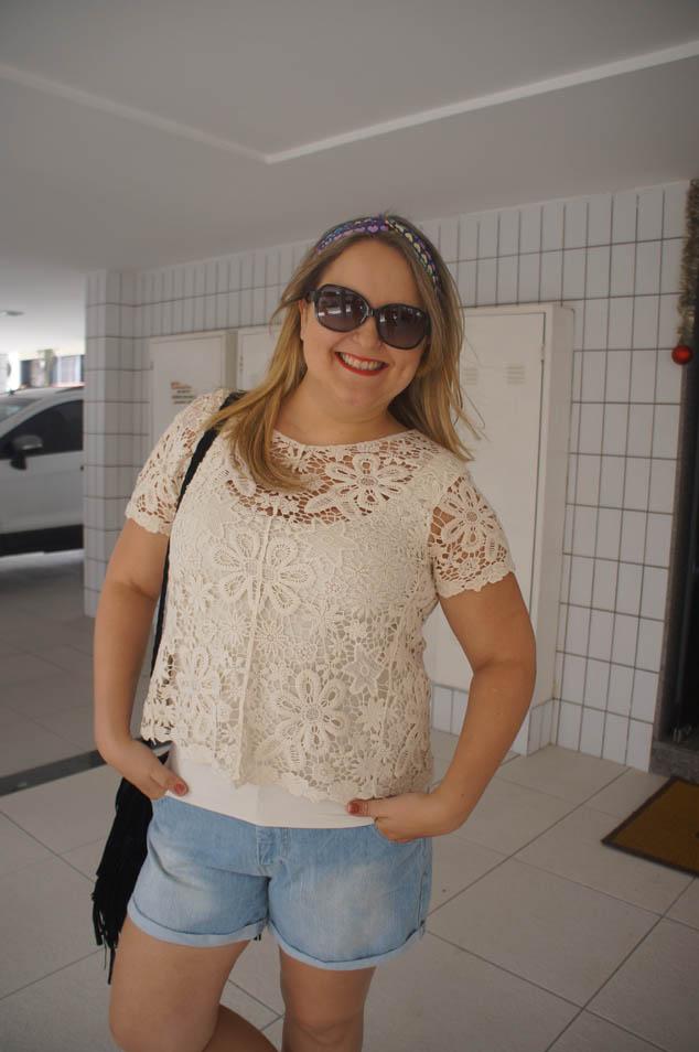 Look Lenço