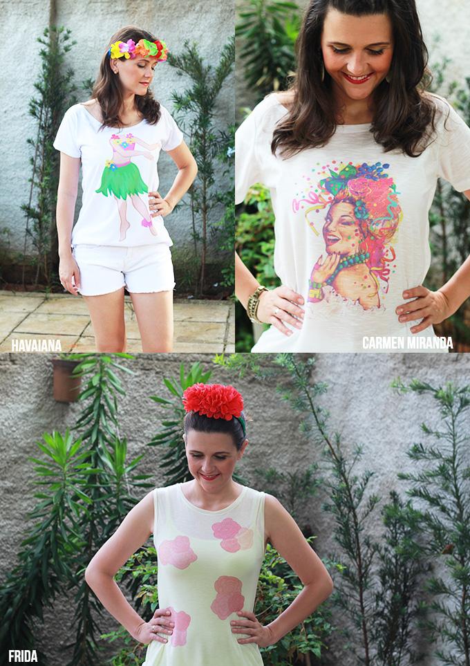 Coleção de Carnaval - Mulambo T-Shirts