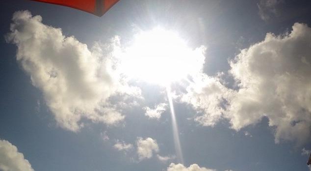 razões conhecer nordeste: sol o ano inteiro