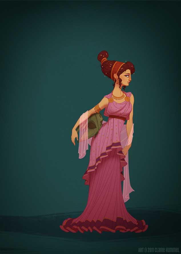 Princesas Disney com looks corrigidos